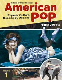 American Pop cover image