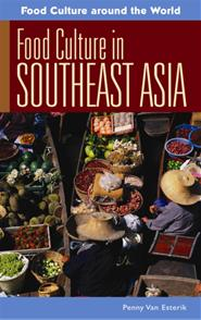 Food Culture in Southeast Asia cover image