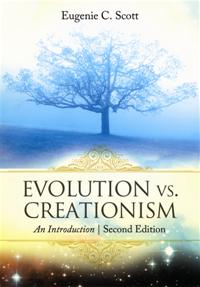 Evolution vs. Creationism cover image