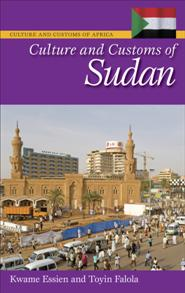 Culture and Customs of Sudan cover image