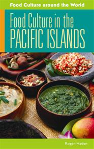 Food Culture in the Pacific Islands cover image