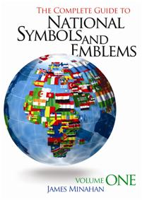 Cover image for The Complete Guide to National Symbols and Emblems