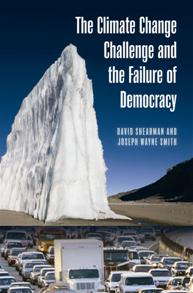 Cover image for The Climate Change Challenge and the Failure of Democracy