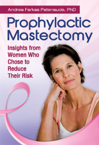 Prophylactic Mastectomy cover image