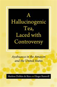 A Hallucinogenic Tea, Laced with Controversy cover image