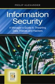 Information Security cover image