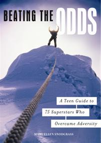 Beating the Odds cover image