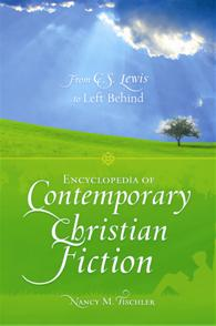 Encyclopedia of Contemporary Christian Fiction cover image