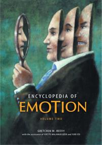 Encyclopedia of Emotion cover image