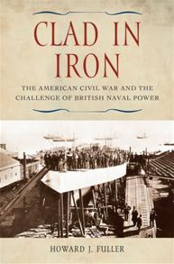 Clad in Iron cover image