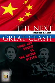 The Next Great Clash cover image