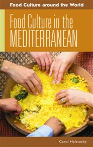 Food Culture in the Mediterranean cover image