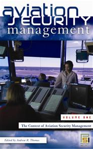 Cover image for Aviation Security Management