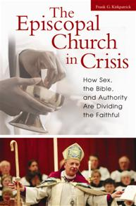 The Episcopal Church in Crisis cover image