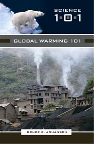 Global Warming 101 cover image