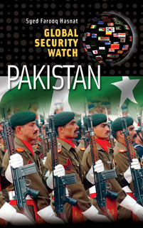 Global Security Watch—Pakistan cover image