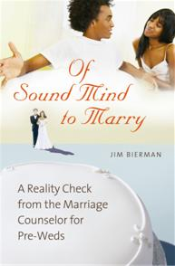 Of Sound Mind to Marry cover image