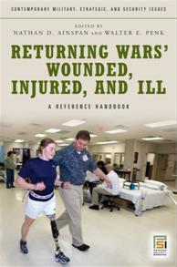 Returning Wars' Wounded, Injured, and Ill cover image