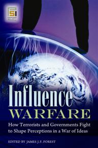 Influence Warfare cover image