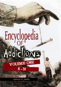 Encyclopedia of Addictions cover image