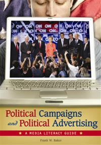 Political Campaigns and Political Advertising cover image