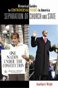 Separation of Church and State cover image