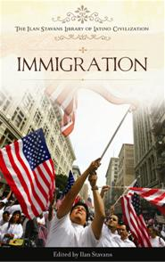 Immigration cover image
