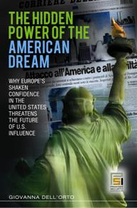 The Hidden Power of the American Dream cover image