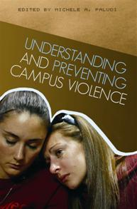 Understanding and Preventing Campus Violence cover image