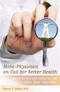 Meta-Physician on Call for Better Health cover image
