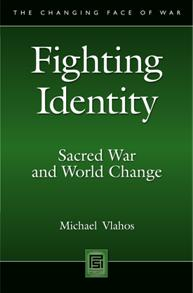 Fighting Identity cover image