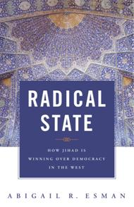 Radical State cover image