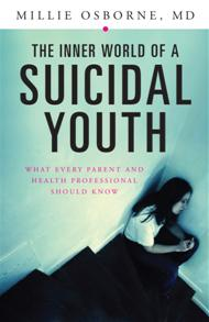 The Inner World of a Suicidal Youth cover image
