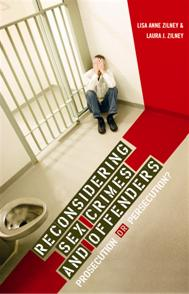 Reconsidering Sex Crimes and Offenders cover image