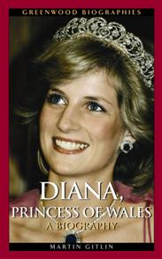 Diana, Princess of Wales cover image
