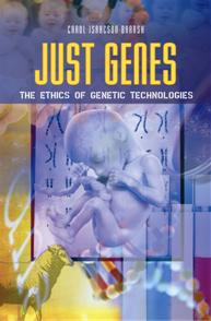 Just Genes cover image