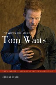 The Words and Music of Tom Waits cover image
