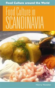 Food Culture in Scandinavia cover image