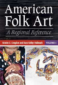 American Folk Art cover image