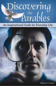 Discovering the Parables cover image