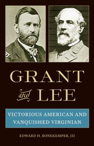 Grant and Lee cover image