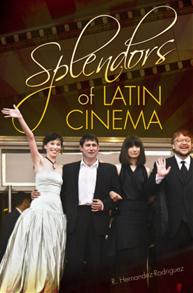 Splendors of Latin Cinema cover image