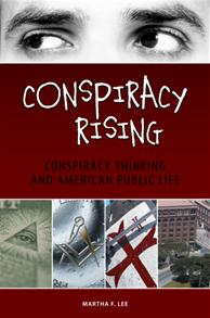 Conspiracy Rising cover image