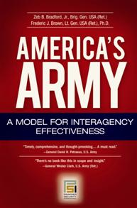 America's Army cover image