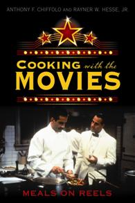 Cooking with the Movies cover image