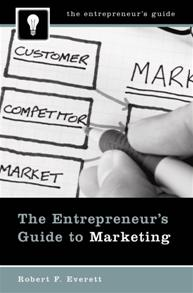 The Entrepreneur's Guide to Marketing cover image