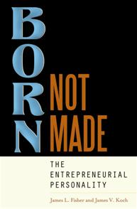Born, Not Made cover image