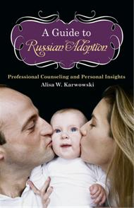 A Guide to Russian Adoption cover image