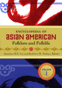 Encyclopedia of Asian American Folklore and Folklife cover image
