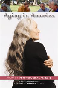 Aging in America cover image